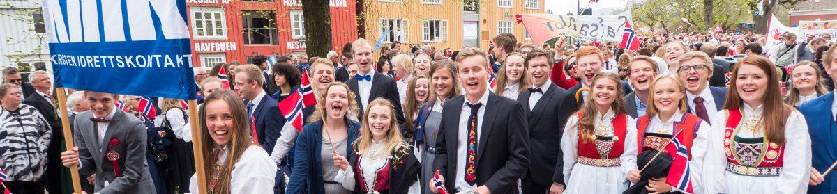 StudentKRIK Trondheim